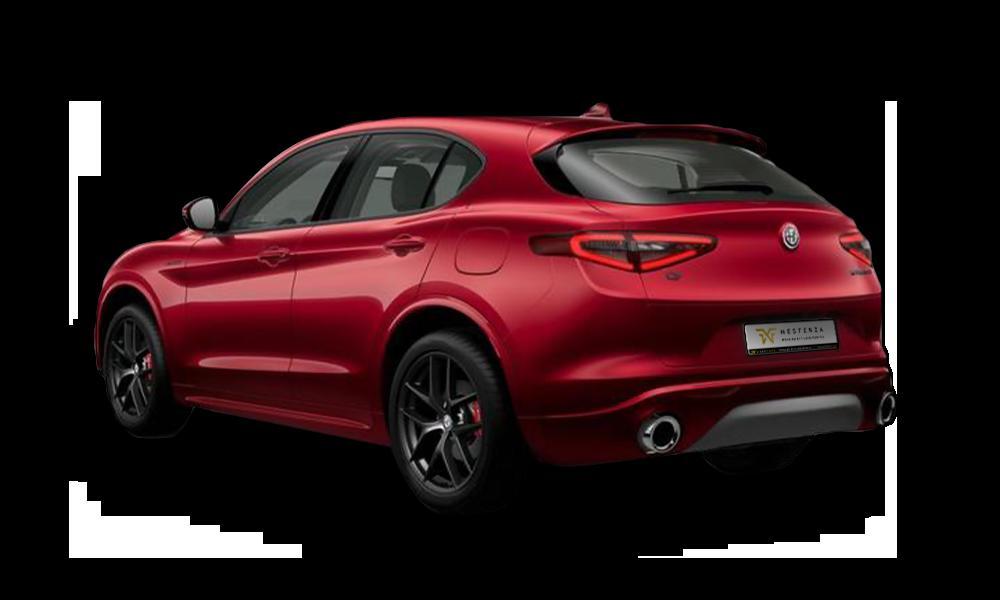 Alfa Romeo wypożyczalnia samochodów Mestenza Rafał Grzebin